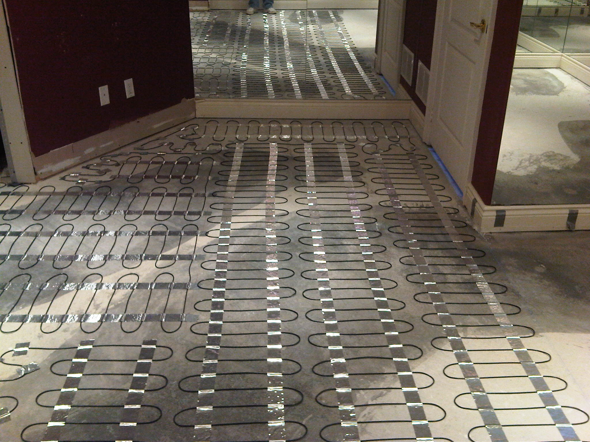 Gallery Floor Heating Systems Inc