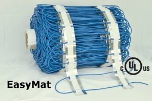 EasyMat - Floor Heating Systems