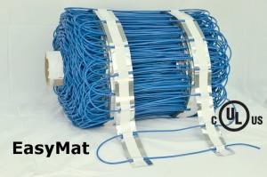 EasyMat - Floor Heating Systems