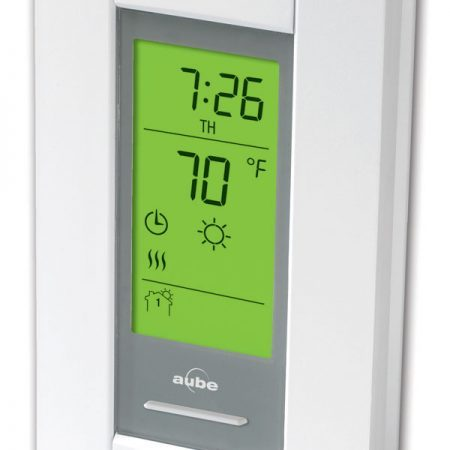 Radiant Floor Heating Thermostat