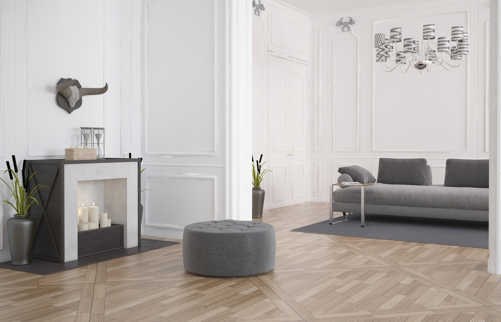 Eye Catching Flooring Ideas For Your Spaces Floor