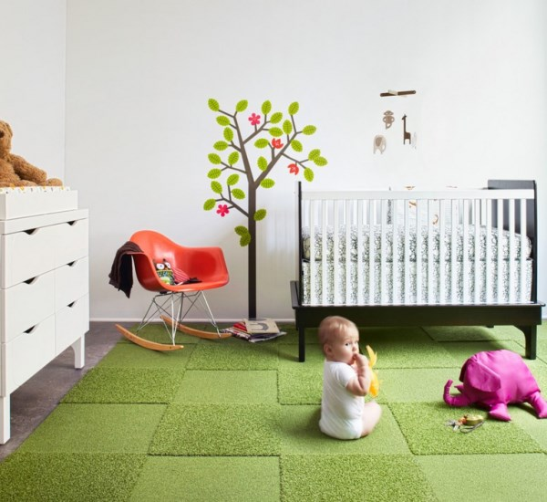 Flor Carpet Tiles For Modern And Stylish Homes Floor Heating Systems Inc