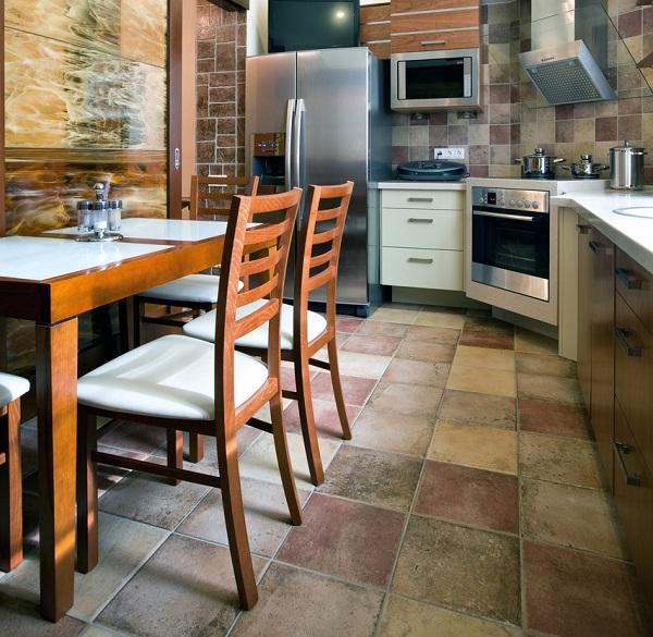 Patchwork Tile Ideas For Modern Homes