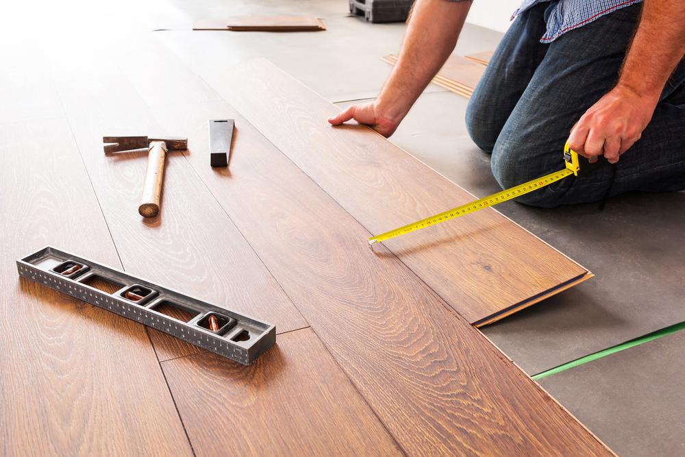New Trends In Laminate Flooring