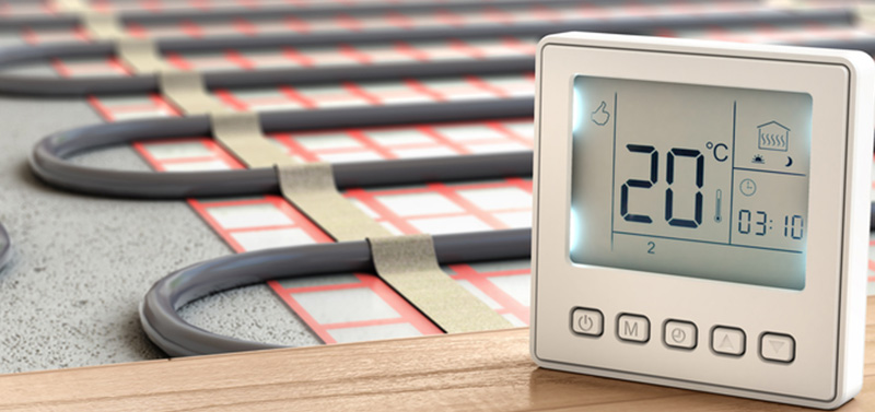 Floor Heating Systems