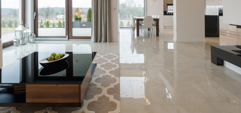 Marble Tile Floor Heating Floor Heating Systems Inc