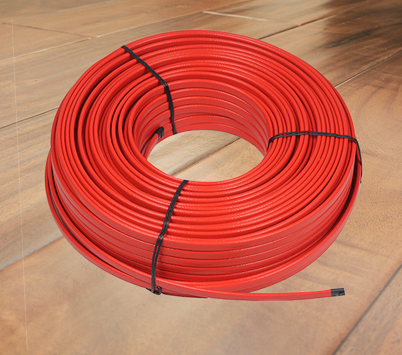 Self Regulating Floor Heating Cable