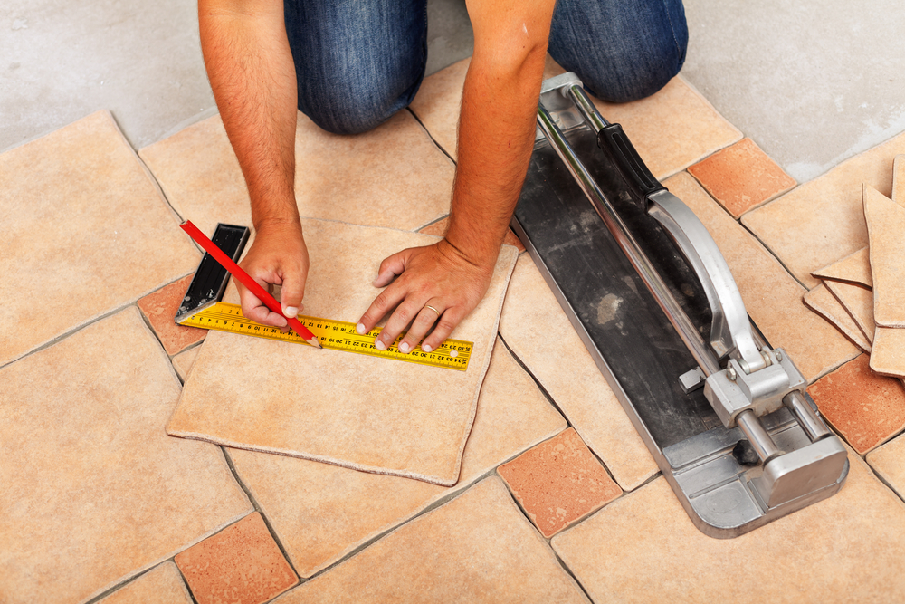 A Comprehensive Guide To Install Floor Tiles Over In Floor Heat