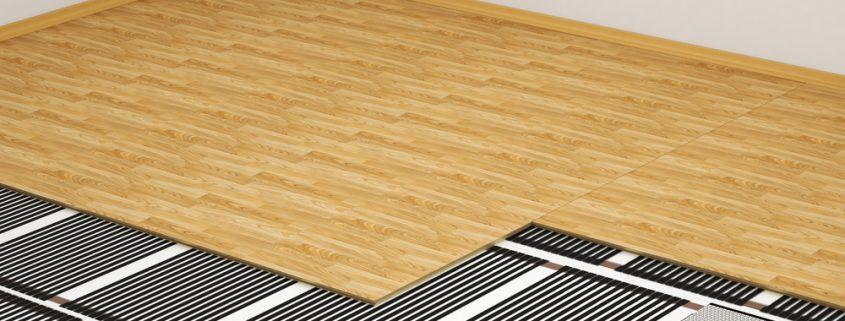 Installing A Radiant Floor Heating System