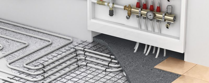 Busting Myths On Floor Heating Systems