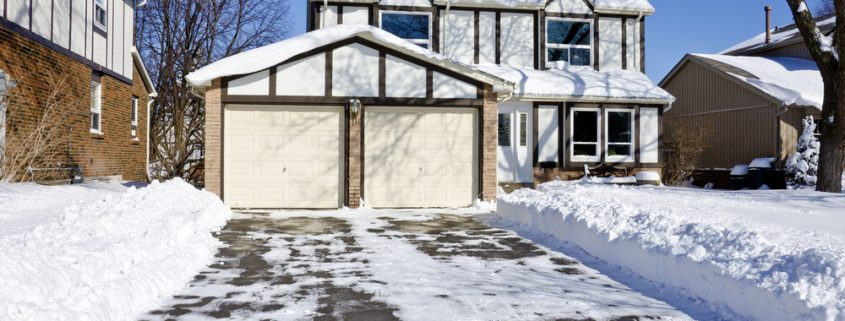 Electric Driveway Heat Systems Vs Hydronic Driveway Heat Systems